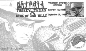 Turkey-Texas